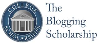 Блогерска стипендија