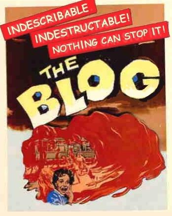 """Роденден на терминот """"блог"""""""