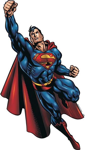 Тинторето и Супермен