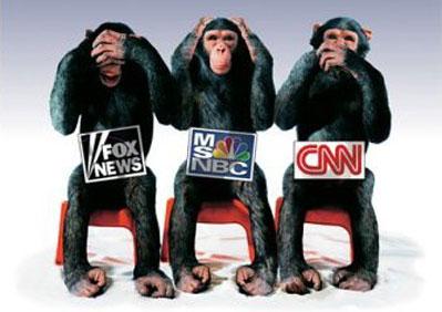 Топ 5 причини како медиумите ја влошуваат општата живеачка
