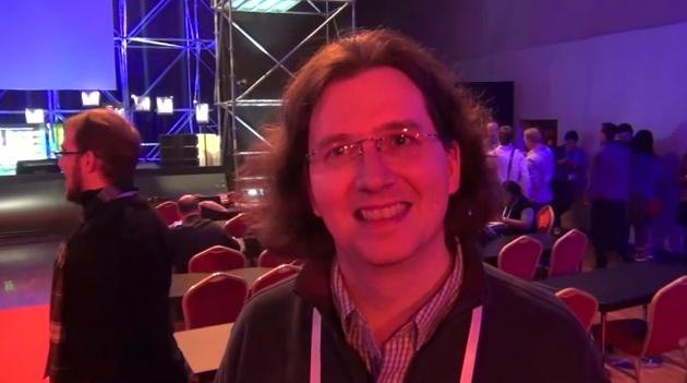 Интервју со Frederic Lardinois на тема блогови за технологија