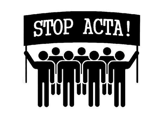Подкаст #35 со Бојан и Ратко на тема #ACTA