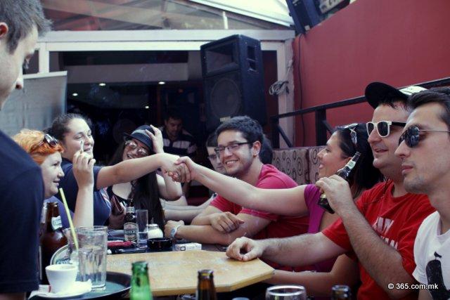 Импресии од Social Media Day караванот низ Македонија