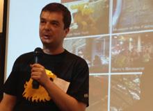 Искуствата на македонскиот стартап Амбио, финалист на SeedCamp NY 2012