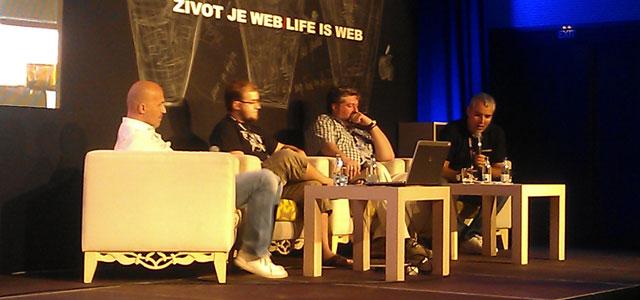 Панел дискусија WebFestme