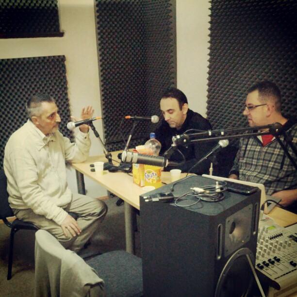 [Подкаст #48] Интегрирани медиумски платформи со Зоран Бојаровски