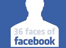 """36 """"фаци"""" на Фејсбук"""
