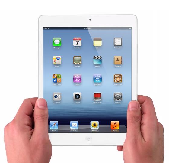 [Подкаст #49] iPad mini и други кратки теми