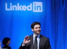 LinkedIn не е загрижен за Facebook