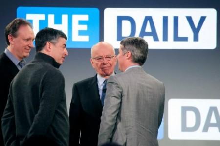 The Daily за iPad: Последни реакции