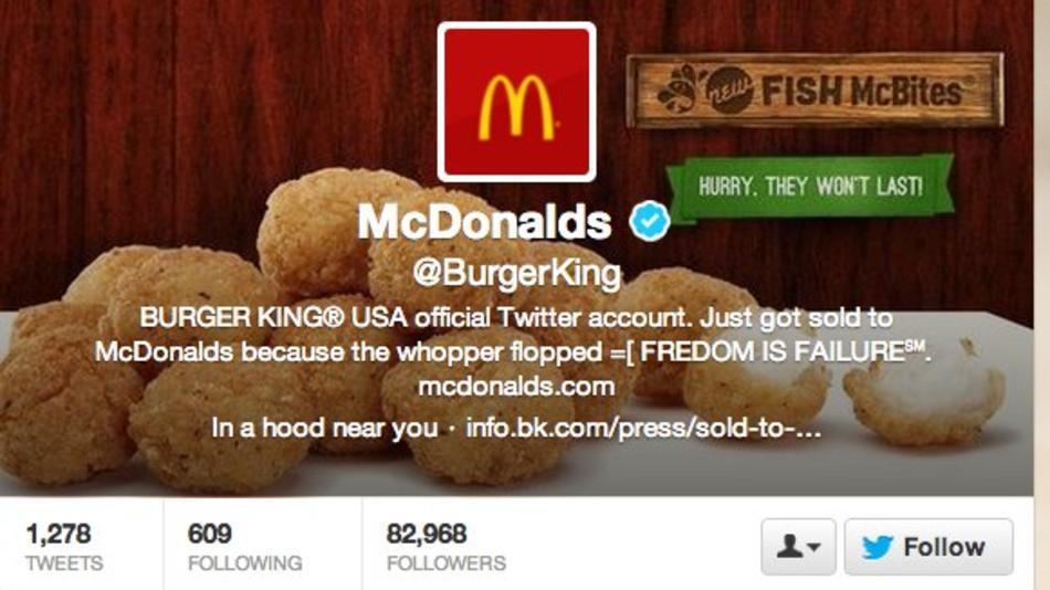 Од кризно комуницирање до шанса за промоција – @BurgerKing & @Jeep