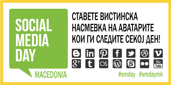 socialmediadayMK
