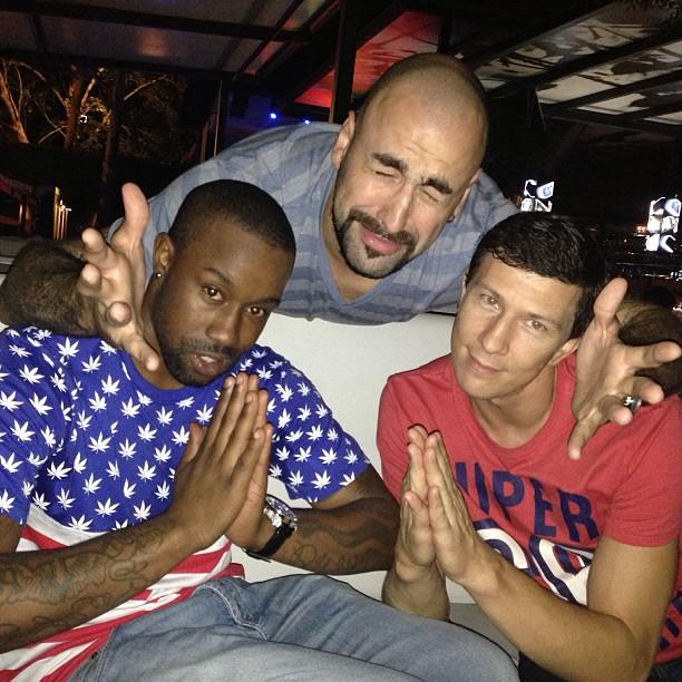 Зошто Антиќ е подготвен за NBA!