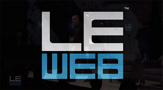 LeWeb-13-Paris-YouTube