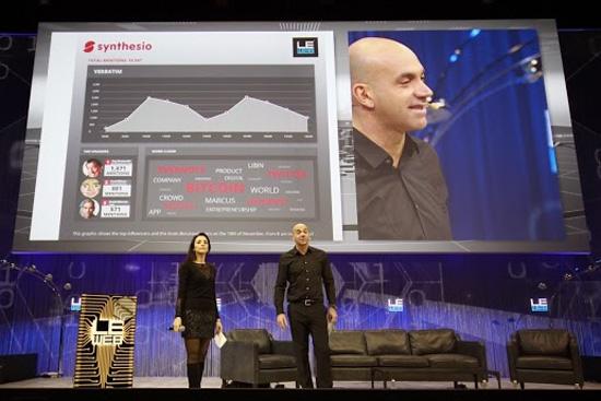 LeWeb 2013 – видео осврт на првиот ден