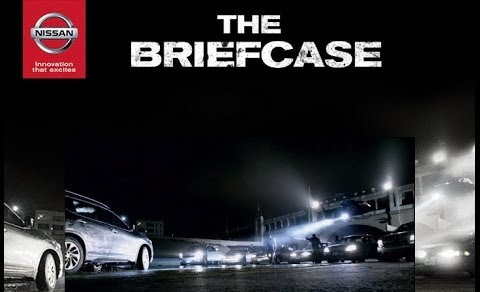 Nissan – The Briefcase