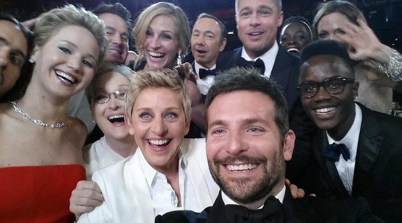 Кога selfie-то ќе добие поинаква вредност