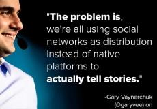 Раскажи приказна – Gary Vaynerchuk