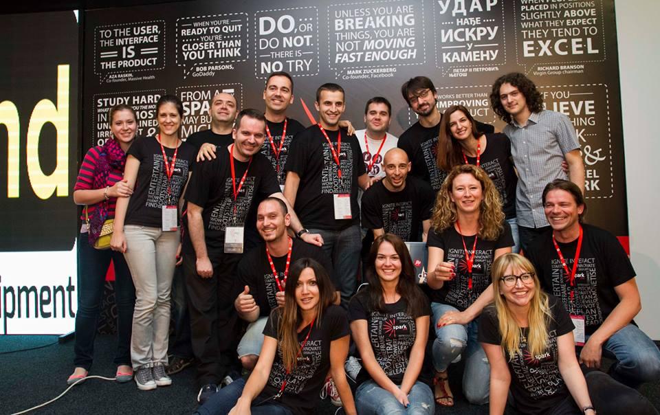 Отворен изборот за официјални блогери на Spark.me 2016