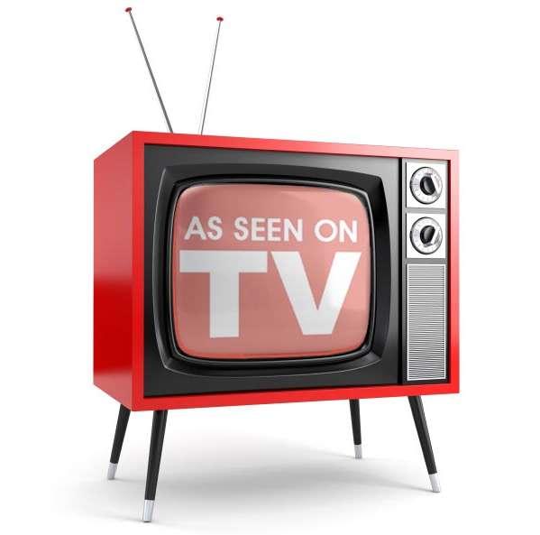 Зошто поретко гледаме филмови на ТВ
