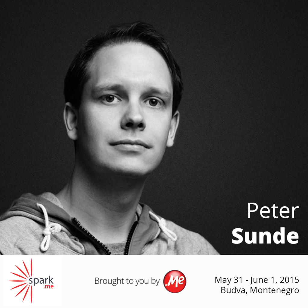 PeterSunde