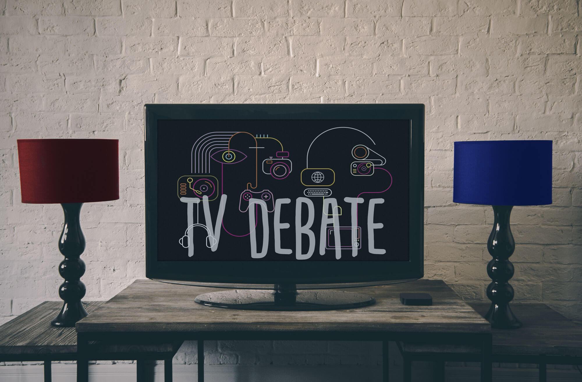 Дебати, клишеа и труизми